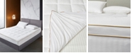 Elle Decor ELLE DÉCOR Tencel-Poly Filled Mattress Topper King