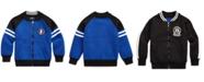 Polo Ralph Lauren Toddler Boys Reversible Full-Zip Sweater