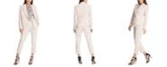 DKNY Shawl-Collar Blazer, Blouse & Pants