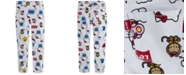 Levi's x Hello Kitty Little Girls Printed Leggings