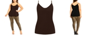 City Chic Trendy Plus Size Sensation Cami