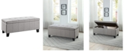 Homelegance Netto Lift-Top Bench
