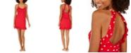 Jenni Ruffle-Hem Chemise Nightgown, Created For Macy's
