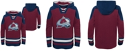 Outerstuff Big Boys Colorado Avalanche Ageless Hoodie