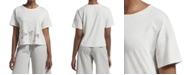 Kendall + Kylie Drop Shoulder Sleepshirt, Online Only