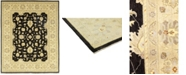 """Timeless Rug Designs CLOSEOUT! One of a Kind OOAK187 Onyx 8' x 9'10"""" Area Rug"""