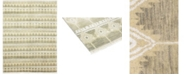 """Timeless Rug Designs CLOSEOUT! One of a Kind OOAK281 Beige 9' x 12'4"""" Area Rug"""