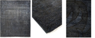 """Timeless Rug Designs CLOSEOUT! One of a Kind OOAK768 Slate 8' x 10'1"""" Area Rug"""