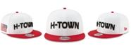 New Era Houston Rockets City Series 9FIFTY Cap