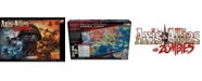 Wizards of the Coast Axis Allies and Zombies Board Game