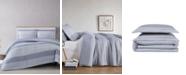 Truly Soft Multi Stripe Full/Queen Comforter Set