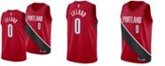 Nike Men's Damian Lillard Portland Trail Blazers Statement Swingman Jersey
