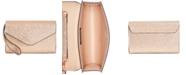 Rosie Harlow Juniors' Glitter Wristlet