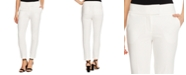 CeCe Straight-Leg Pants