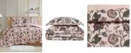 Cottage Classics Ridgefield 3-Piece Full/Queen Comforter Set