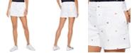 Tommy Hilfiger Flag Bermuda Shorts