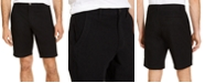 "INC International Concepts INC Men's Roggen Flat-Front 10"" Shorts, Created for Macy's"