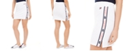 Tommy Hilfiger Logo Mini Skirt