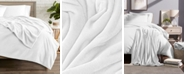 Bare Home Microplush Fleece Blanket, Full/Queen