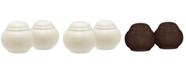 Noritake Colorvara Salt & Pepper Shakers