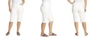 Gloria Vanderbilt Plus Size Curvy Skinny Skimmer Jeans