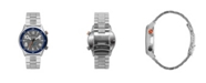 Columbia Men's Outbacker Florida Stainless Steel Bracelet Watch 45mm