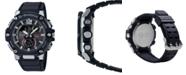 G-Shock Men's Analog-Digital Black Resin Strap Watch 43mm