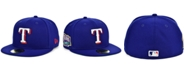 New Era Texas Rangers 2020 Opening Day 59FIFTY-FITTED Cap