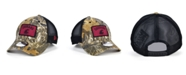 New Era Washington State Cougars Patch Trucker 9FORTY Cap