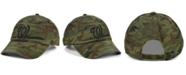 '47 Brand Washington Nationals Regiment CLEAN UP Cap
