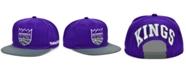 Mitchell & Ness Sacramento Kings The Drop Snapback Cap