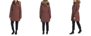 The North Face Arctic Hooded Faux-Fur-Trim Parka