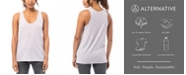 Alternative Apparel Slinky Jersey Women's Tank Top
