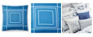"Lauren Ralph Lauren Sandra Geometric Throw Pillow, 20"" X 20"""