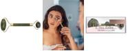 Kitsch Jade Crystal Facial Roller Beauty Accessory