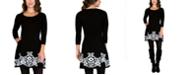 BCX Juniors' Sweater Dress
