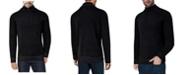 X-Ray  Men's Quarter-Zip Pullover Sweater
