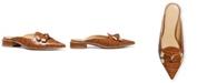 Michael Kors Ripley Slide Flats