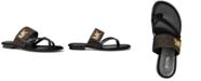 Michael Kors Sidney Flat Sandals
