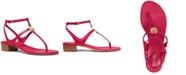 Michael Kors Lita Thong Sandals