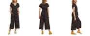 Volcom Juniors' Cropped Jumpsuit
