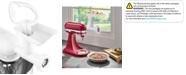 KitchenAid Food Grinder Stand Mixer Attachment FGA