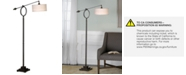 Uttermost Levisa Floor Lamp