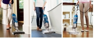Bissell Symphony Vacuum & Steam Mop