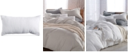 "DKNY PURE Brick 11"" x 22"" Decorative Pillow"