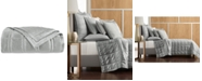 Hotel Collection Muse Full/Queen Coverlet, Created for Macy's