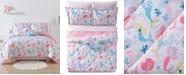My World Mermaids Full/Queen 3-Pc. Comforter Set