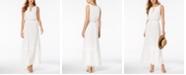 Adrianna Papell Sleeveless Maxi Dress