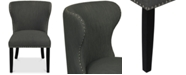 Samuel Lawrence Capella Accent Chair
