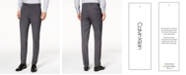 Calvin Klein Infinite Stretch Skinny-Fit Dress Pants